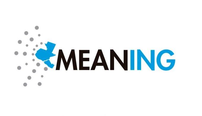 Presentación de resultados del proyecto MEANING